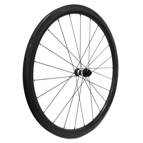 [Disc Brake] 700C Road Wheel DT Swiss 350 SP + Sapim CX-Ray 25mm Wide TUBULAR Wheels