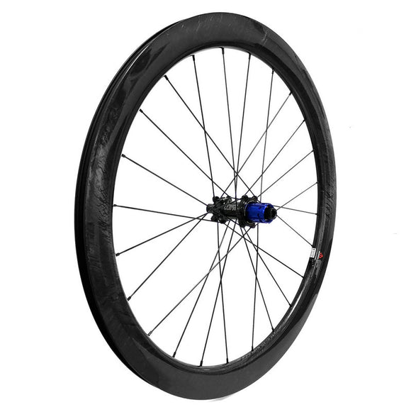 [Disc Brake] Tune Prince Hub + Sapim CX-Ray Spoke Lightweight 28mm Wide CLINCHER Wheels