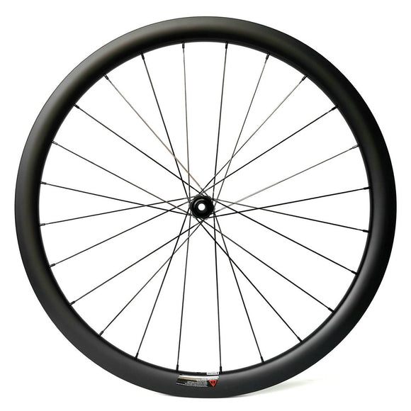 [Disc Brake] 700C Road Wheel DT Swiss 240 SP + Sapim CX-Ray 25mm Wide TUBULAR Wheels