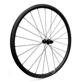 [Disc Brake] 700C Road Wheel DT Swiss 180 SP + Sapim CX-Ray 25mm Wide TUBULAR Wheels