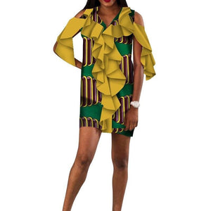 Robe Africaine Classe - Robe-africaine.com - 10 / 6XL