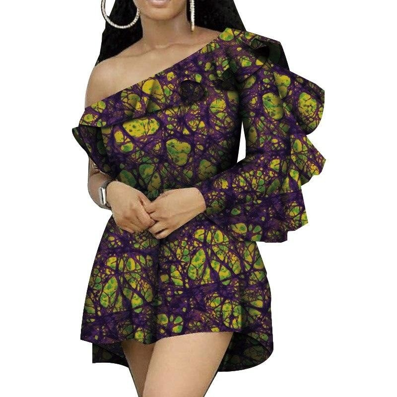 Robe Africaine de Luxe - Robe-africaine.com - 10 / M