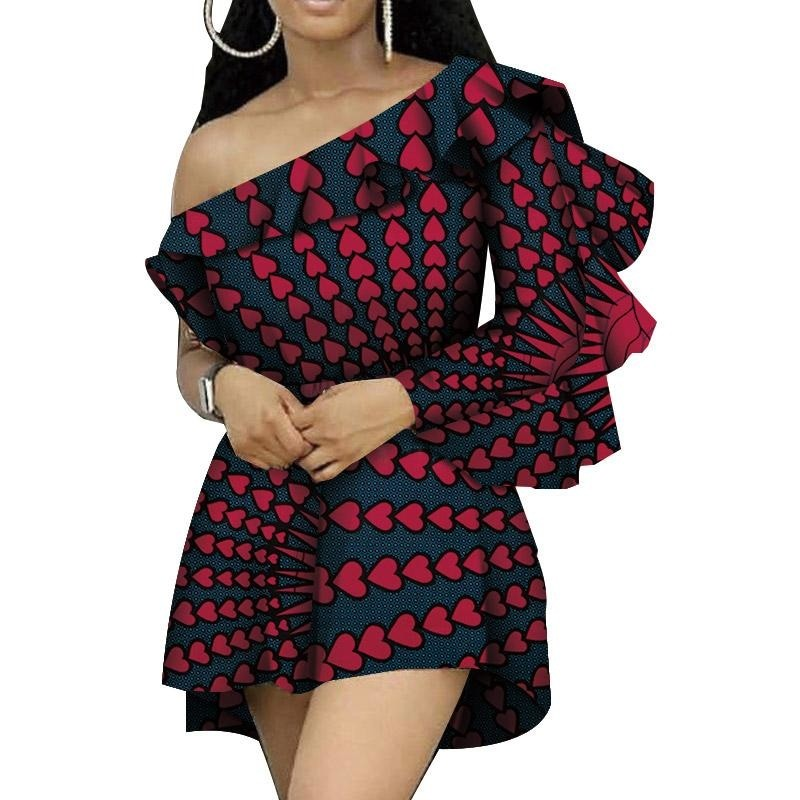 Robe Africaine de Luxe - Robe-africaine.com - 13 / M