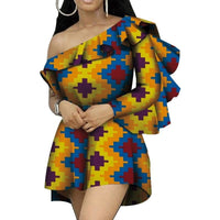 Robe Africaine de Luxe - Robe-africaine.com - 2 / M