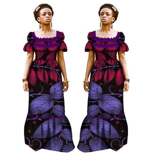 Robe africaine traditionnelle - Robe-africaine.com - 15