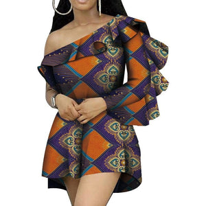 Robe Africaine de Luxe - Robe-africaine.com - 6 / M