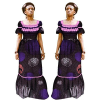 Robe africaine traditionnelle - Robe-africaine.com - 16