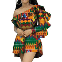 Robe Africaine de Luxe - Robe-africaine.com - 1 / M