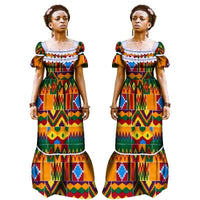 Robe africaine traditionnelle - Robe-africaine.com - 10