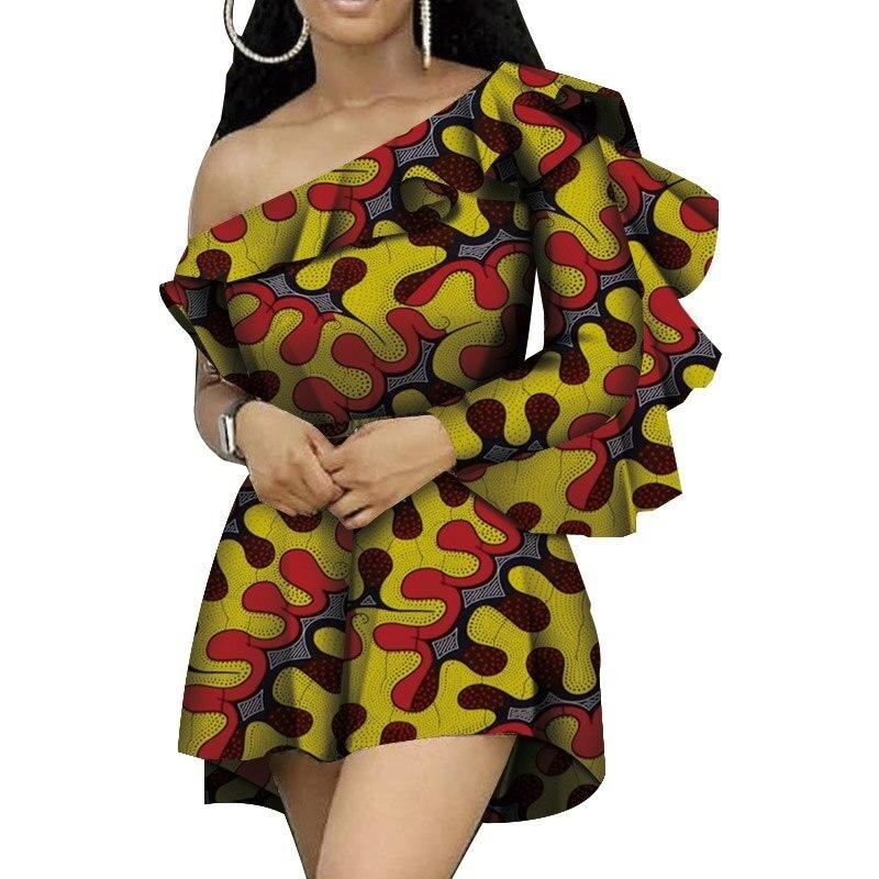 Robe Africaine de Luxe - Robe-africaine.com - 7 / M