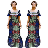 Robe africaine traditionnelle - Robe-africaine.com - 8