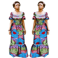 Robe africaine traditionnelle - Robe-africaine.com - 7
