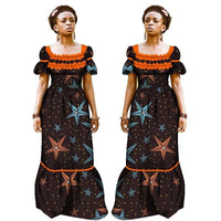 Robe africaine traditionnelle - Robe-africaine.com - 6