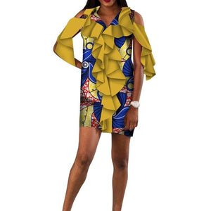 Robe Africaine Classe - Robe-africaine.com - 5 / 6XL