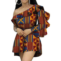 Robe Africaine de Luxe - Robe-africaine.com - 5 / M