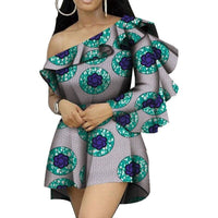 Robe Africaine de Luxe - Robe-africaine.com - [variant_title]