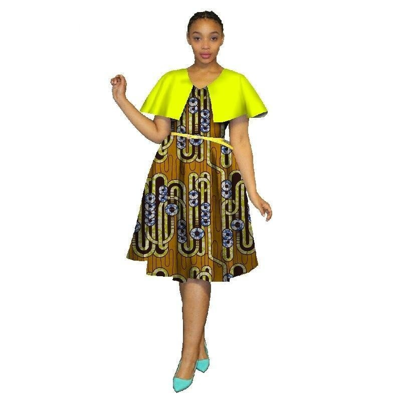 Tenue Traditionnel Africaine - Robe-africaine.com - 11 / M