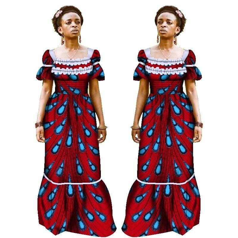 Robe africaine traditionnelle - Robe-africaine.com - 13