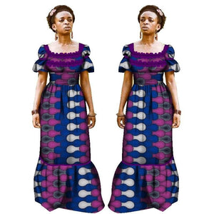 Robe africaine traditionnelle - Robe-africaine.com - 19