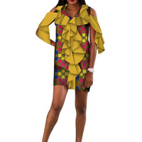 Robe Africaine Classe - Robe-africaine.com - [variant_title]
