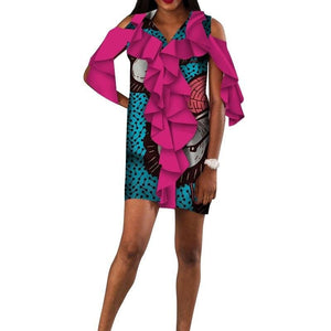Robe Africaine Classe - Robe-africaine.com - 4 / 6XL