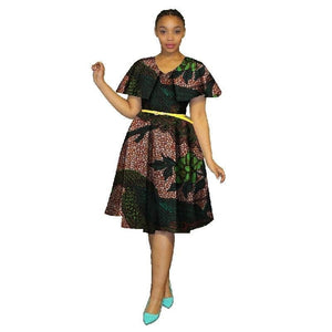 Tenue Traditionnel Africaine - Robe-africaine.com - 7 / M
