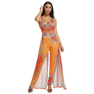 Tenue Africaine Dame D'Orient - Robe-africaine.com - [variant_title]