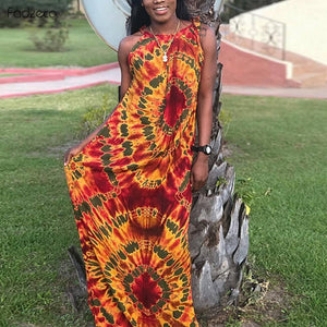 Robe Kaba Wax - Robe-africaine.com - [variant_title]
