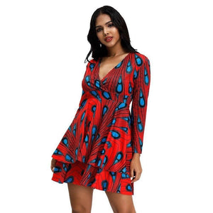 Tenue Africaine Jolie - Robe-africaine.com - [variant_title]
