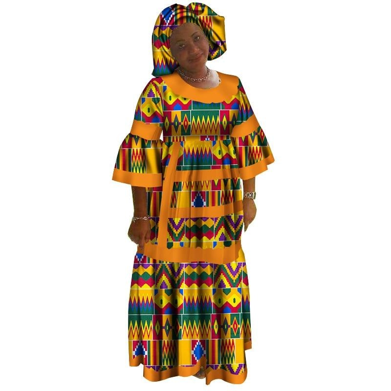 Grand Boubou Africain - Robe-africaine.com - [variant_title]