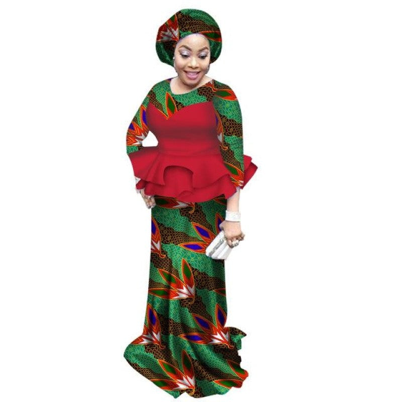 Pagne Africain Kalys - Robe-africaine.com - [variant_title]