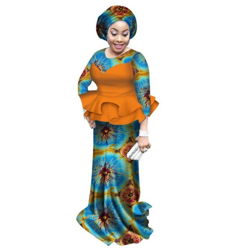 Pagne Africain Delik - Robe-africaine.com - [variant_title]