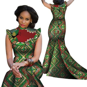 Pagne Ouganda - Robe-africaine.com - [variant_title]