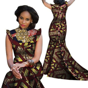 Pagne Africain Lacè - Robe-africaine.com - [variant_title]