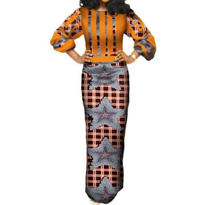 Pagne Antillais - Robe-africaine.com - [variant_title]