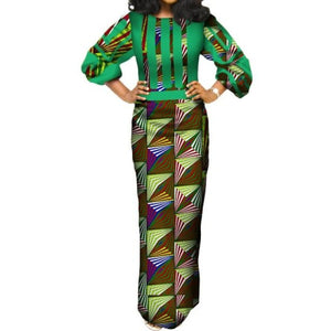 Pagne Africain Haleko - Robe-africaine.com - [variant_title]