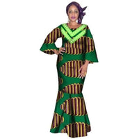 Pagne Traditionnel Aliko - Robe-africaine.com - [variant_title]