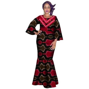 Pagne Traditionnel Lagoh - Robe-africaine.com - 14 / XL