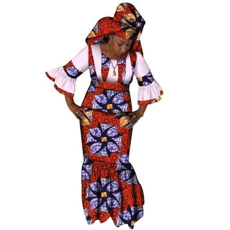 Pagne Super Wax Hollandais - Robe-africaine.com - [variant_title]