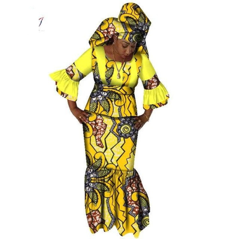 Pagne Ivoirien - Robe-africaine.com - [variant_title]