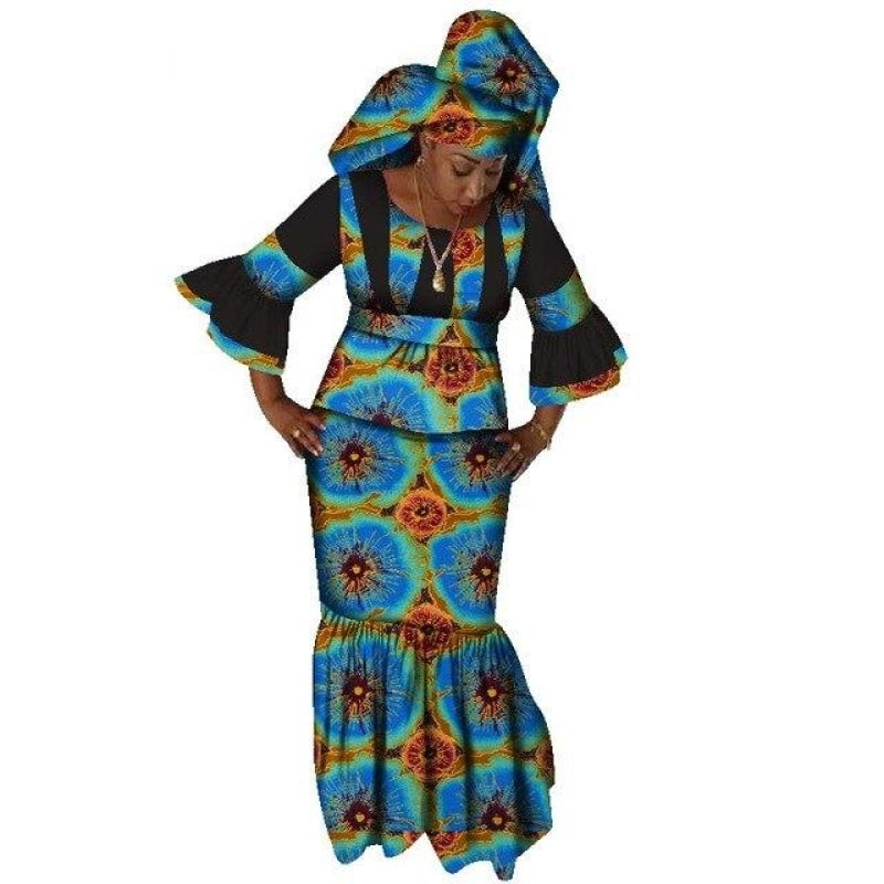 Pagne Baoulé - Robe-africaine.com - [variant_title]