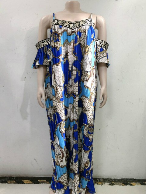 Boubou Africain Traditionnel - Robe-africaine.com - Default Title