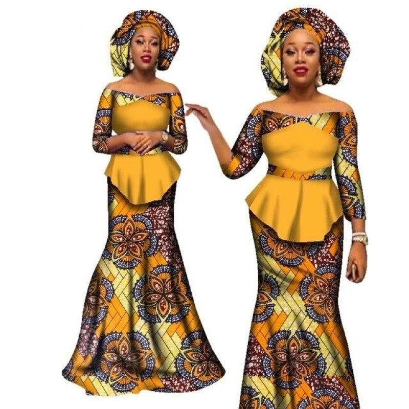 Pagne Raphia Dida - Robe-africaine.com - [variant_title]