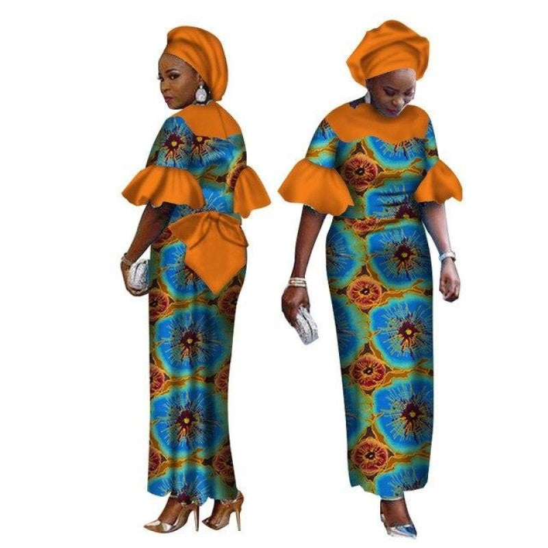 Pagne Traditionnel Africain - Robe-africaine.com - [variant_title]