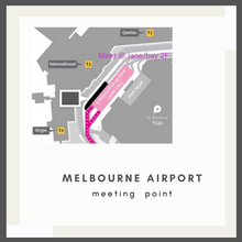 Load image into Gallery viewer, Airport Transfer - Australia