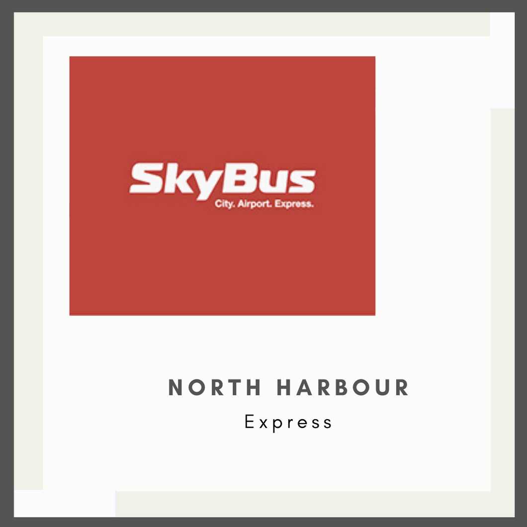 SkyBus - North Harbour Express