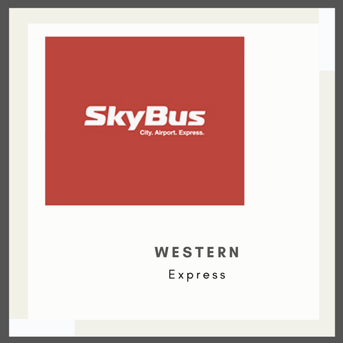 SkyBus - Western Express