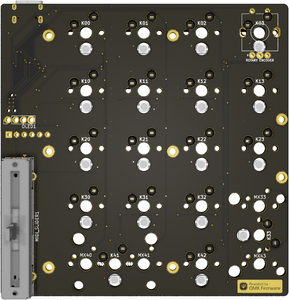 Launch Pad PCB