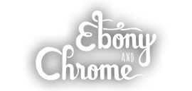 Ebony and Chrome Boutique