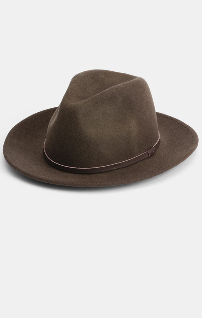 William Fedora Brown